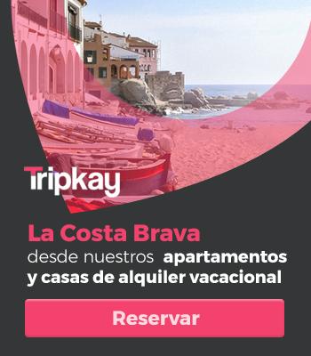 apartamentos en la Costa Brava