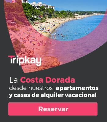 apartamentos en Costa Dorada