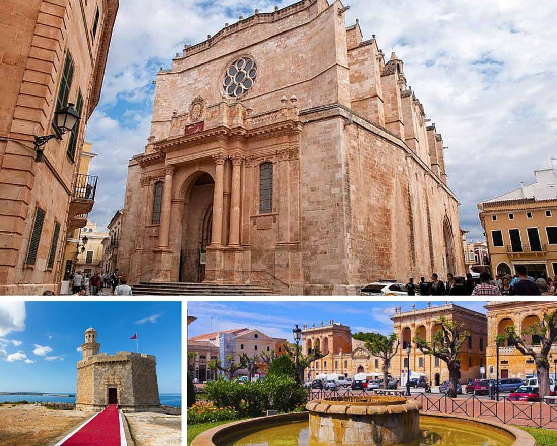 Monumentos-Ciutadela-Menorca