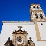 Iglesia Mayor de la Encarnación, Marbella