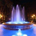 Parque de la Alameda de Marbella