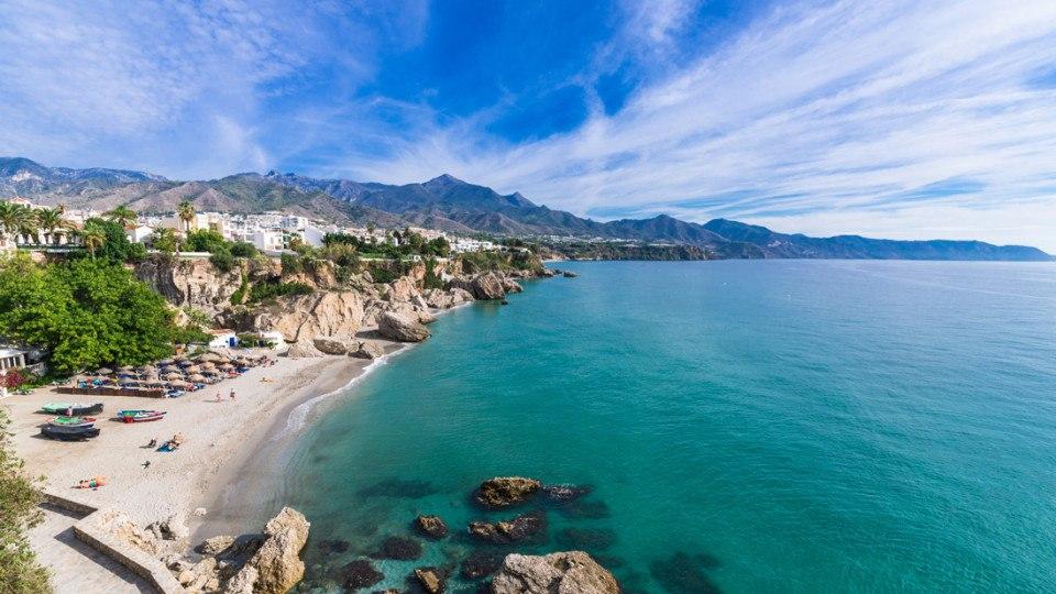 Playa Calahonda