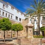 La Alcazaba y Murallas de Marbella