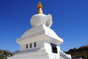 templo budista benalmadena