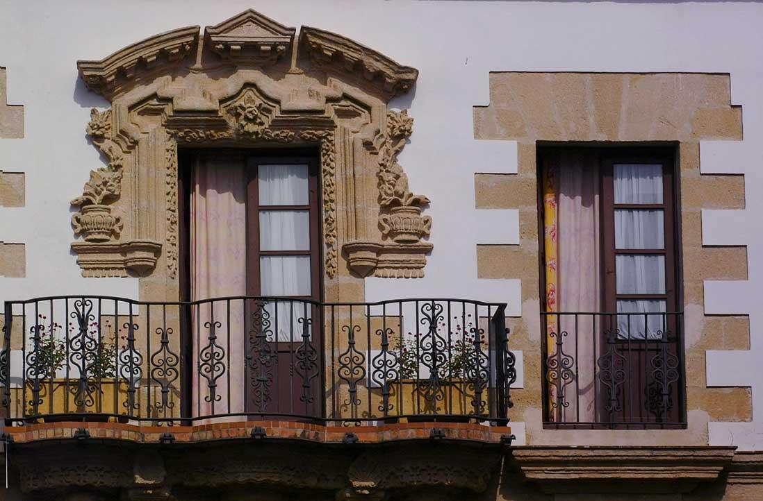 Imagen de Casa Señorial en El Puerto de Santa María, Cádiz