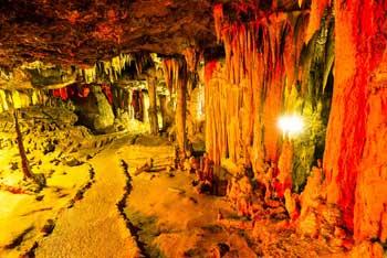 Cuevas de Nerja Málaga