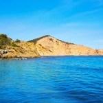 Playa Es Jondal