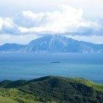 Mirador del Estrecho en Tarifa