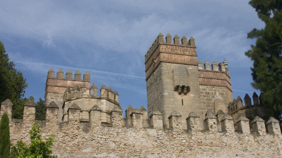 Murallas Castillo de San Marco, Puerto de Santa Maria