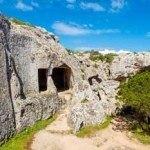 Necropolis Talayónica de Cala Morell