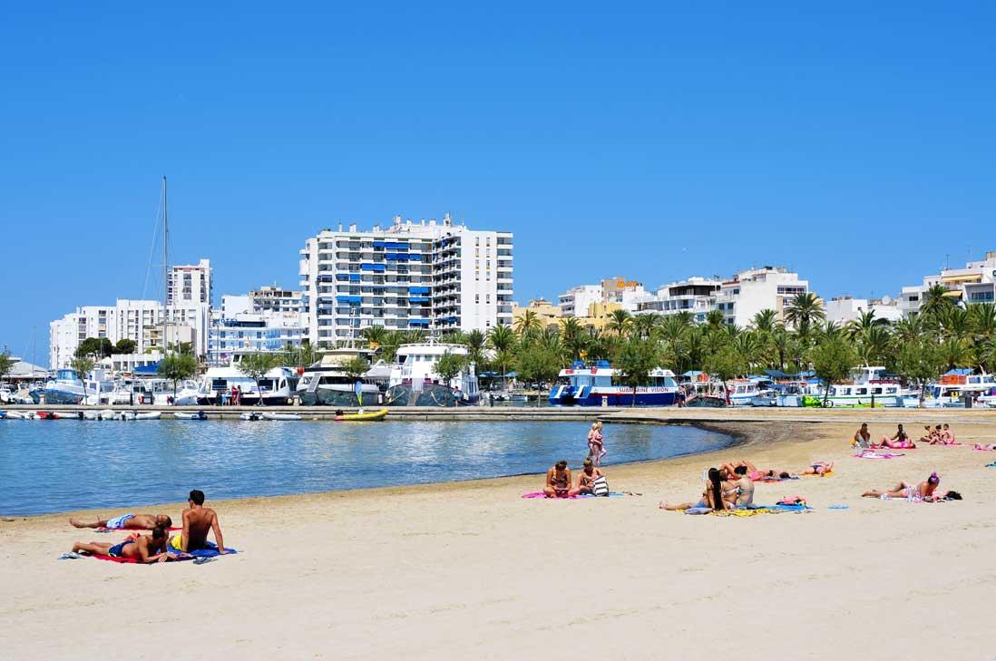 Sant Antoni De Portmany Qué Ver Y Hacer Guía De Ibiza Tripkay
