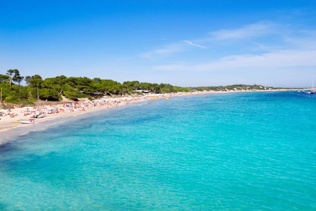 Playa-Ses-Salines--Sant-Josep-de-la-Talia