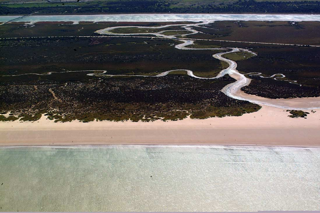 Playa de Lenvante