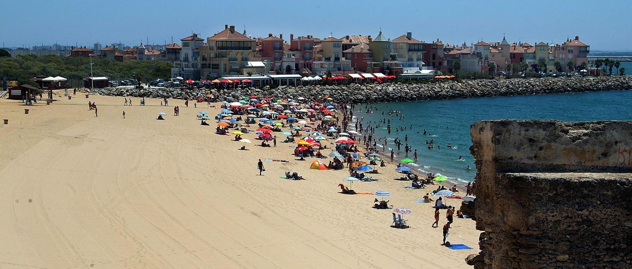 Puerto de santa maria tripkay - El puerto santa maria ...