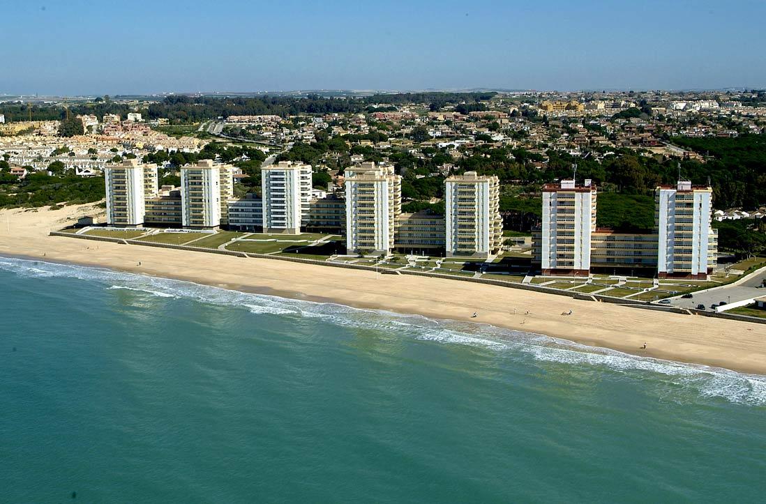 Playa-santa-catalina-en-Puerto-de-Santa-Maria
