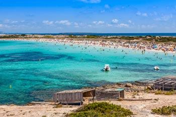 Playa-ses-illetes-Formentera