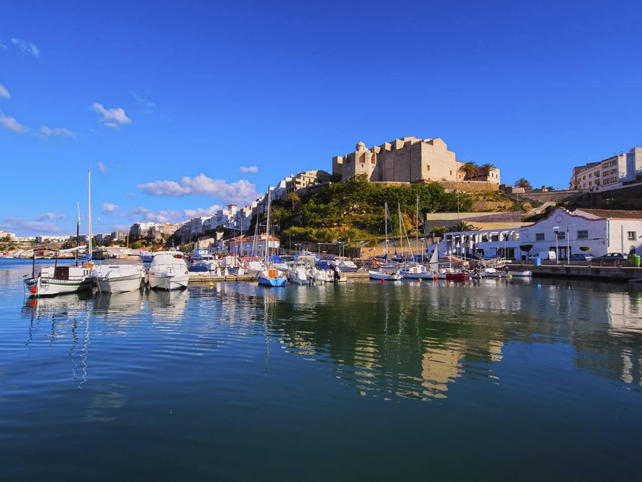 Mahón: ¿Qué ver y qué hacer? Guía de Menorca - Tripkay
