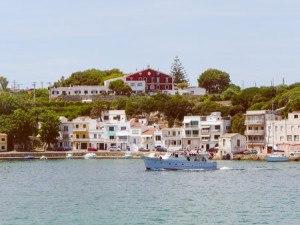 Taxi- Fortaleza de la Mola