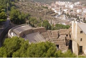 Imprescindibles de Sagunto Teatro-Romano