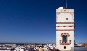 Imprescindibles de Cádiz Torre Tavira, Cadiz