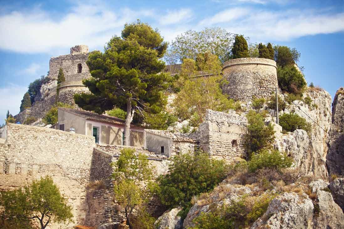 Castillo De Guadalest 2021 Qué Visitar En La Costa Blanca Tripkay
