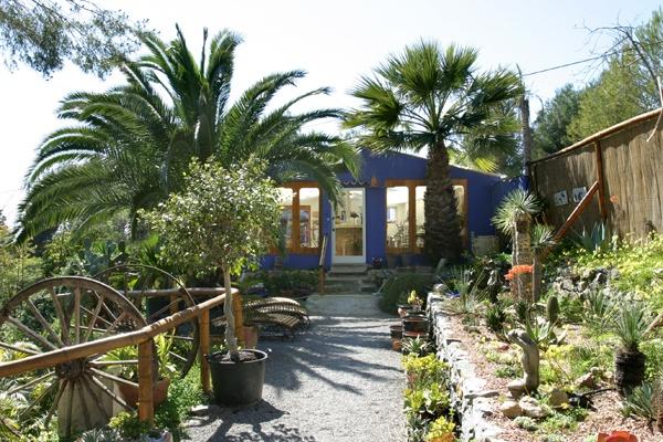 Highlights of altea best things to do in altea tripkay for Jardin de los sentidos