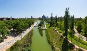 Imprescindibles de Valencia parque de cabecera en valencia