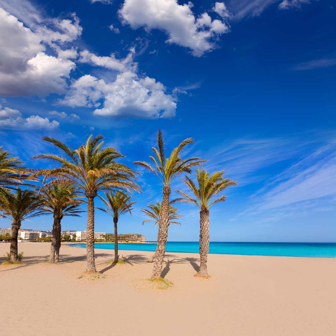 Taxi San Antonio >> Playa del Arenal: Guía de playas - Guía de Jávea - Tripkay
