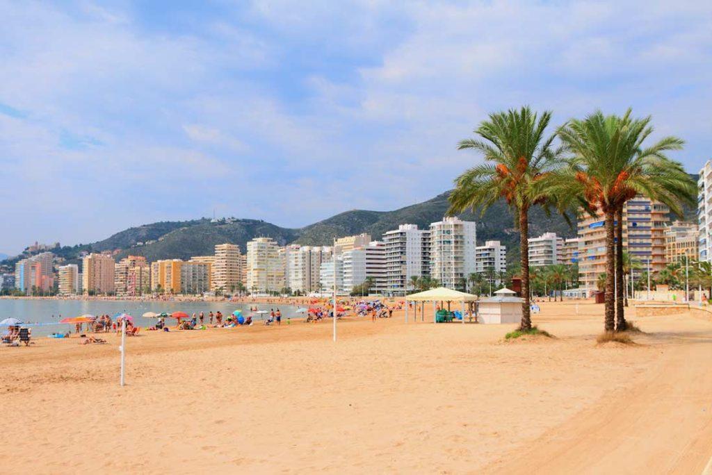 Playas de Cullera