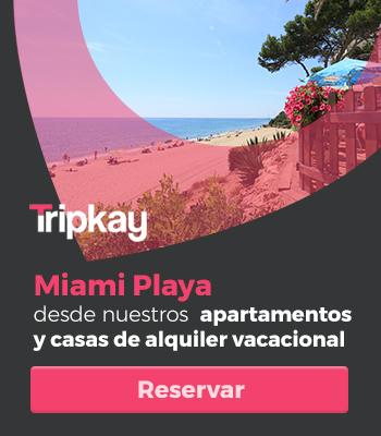 apartamentos en Miami Playa