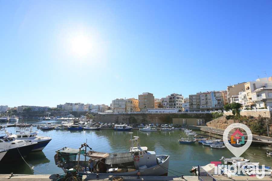Ametlla de Mar puerto