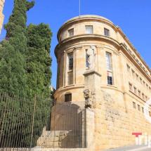 Museo arqueológco de Tarragona