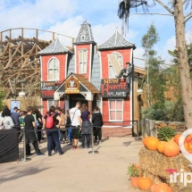 far west en portaventura