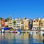 Barrio marinero El Serrallo, Tarragona