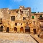 Ruta por el casco Antiguo de Tarragona
