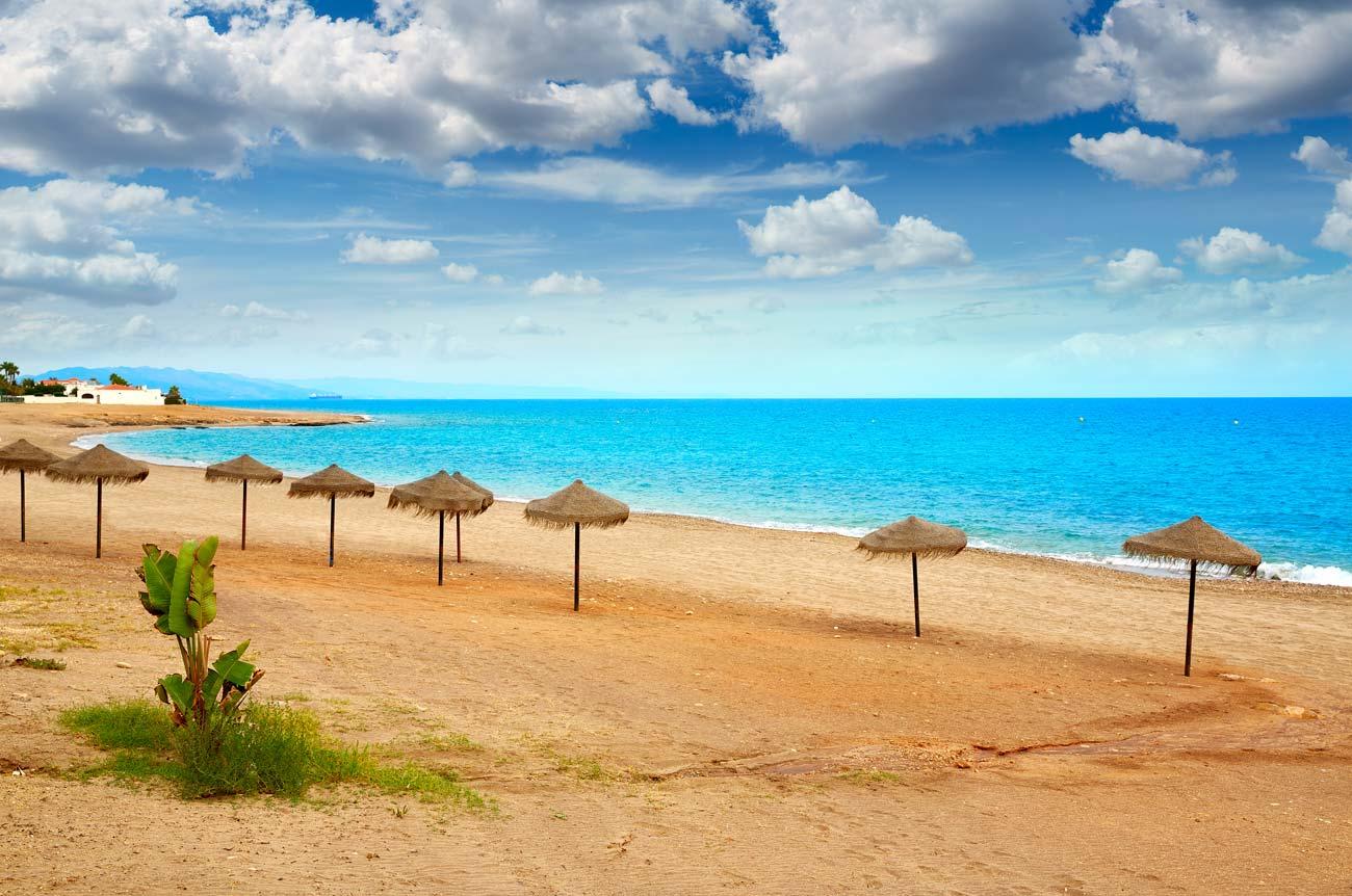 6200babeda81d Información sobre Playa Marina de la Torre