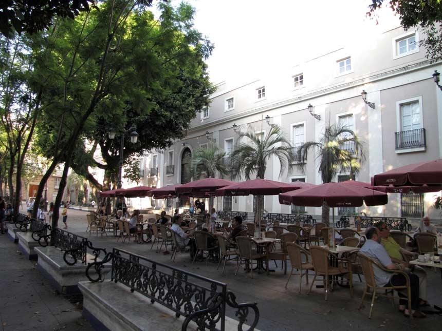 Cadiz-Museum