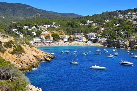 Cala-Vedella-Sant-Josep-de-Sa-Talia-in-Ibiza-II