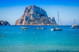 Cala-d'hort-beach-in-Ibiza