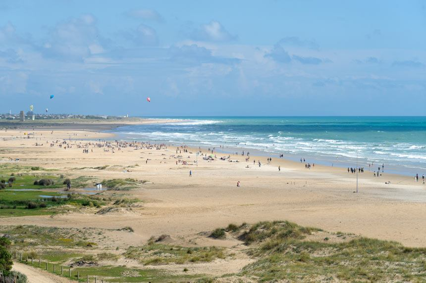 Castilnovo-beach-in-Conil-de-la-Frontera