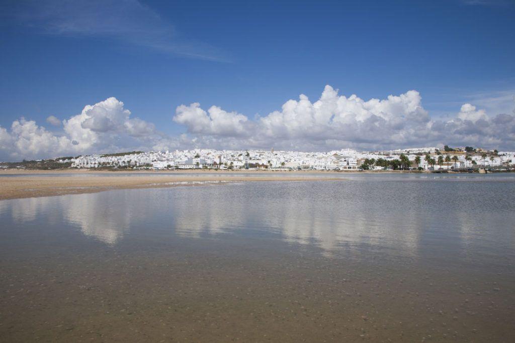 Fontanilla beach in Conil de la Frontera
