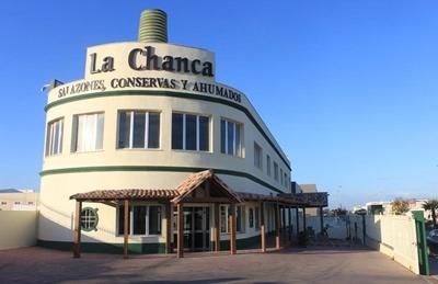 La Chanca Museo del Atun de Barbate