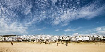 Los-Bateles-beach-in-Conil-de-la-Frontera-III