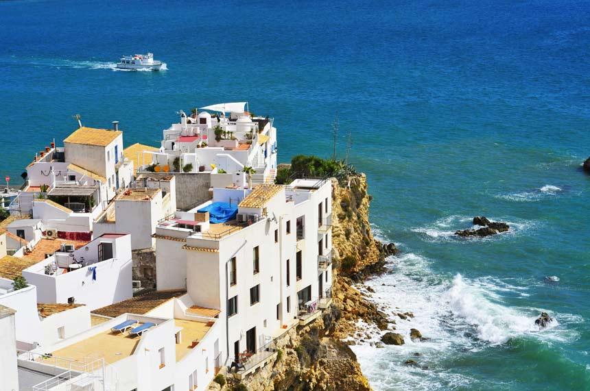 Lovely-Sa-Penya-quarter-in-Ibiza