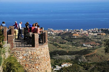 Mirador Mijas Castle,-Malaga-costa-del-sol-3