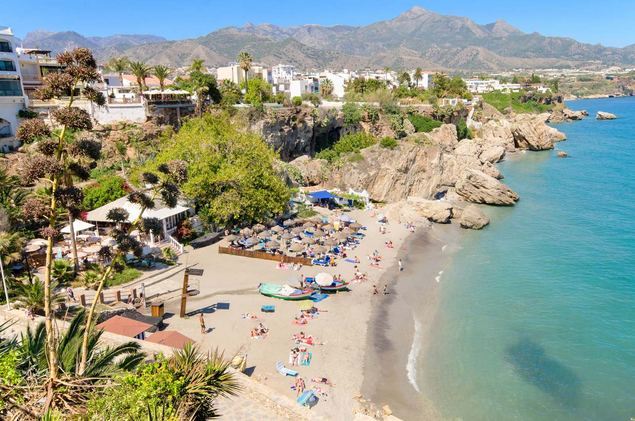 Nerja What to do and see in Nerja Tripkay destination guide