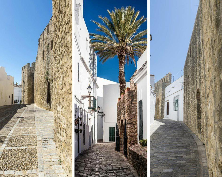 Old-city-walls-in-Vejer-de-la-Frontera-III