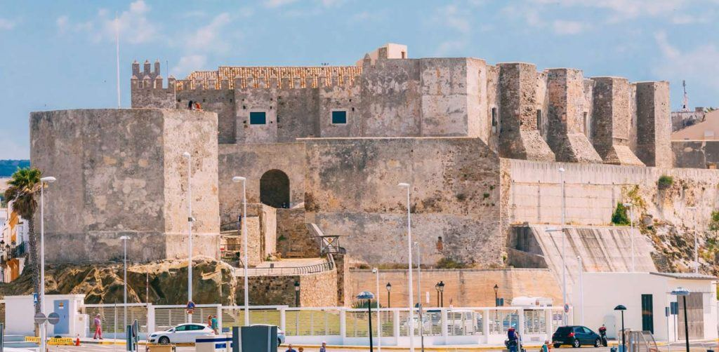 Castillo Guzman el Bueno