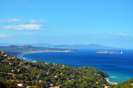 Parque-Natural-Montgri-and-islas-Medas
