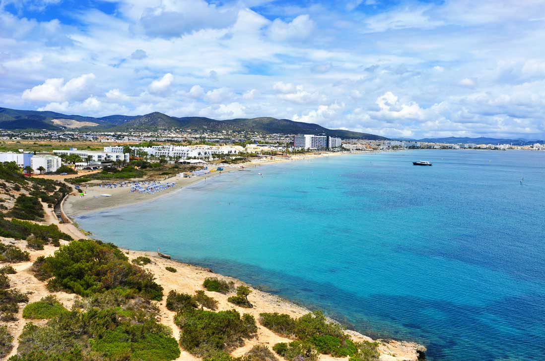 Hotel La Torre Ibiza